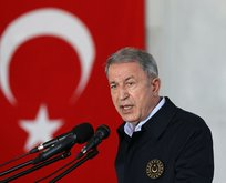 Şu anda Mehmetçiğin nefesi teröristlerin ensesinde