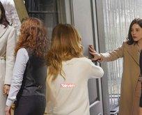 Sadakatsiz'in yuva yıkan Derin'i Melis Sezen diziden ayrıldı mı