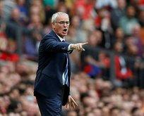 İlk aday Ranieri