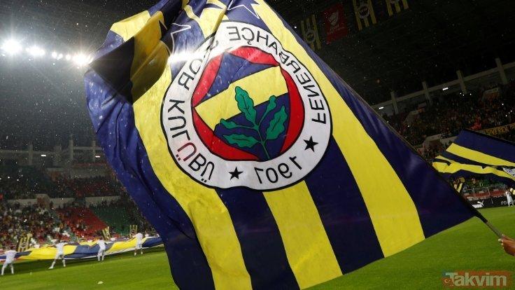 Fenerbahçe'de transfer bombaları patlıyor! Tam 9 isim birden...