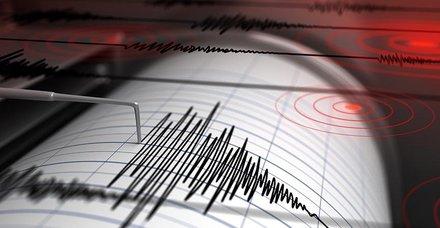 Son dakika: Marmara Denizinde korkutan deprem
