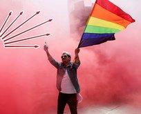 CHP'li belediyeler LGBT'ye destek verdi!