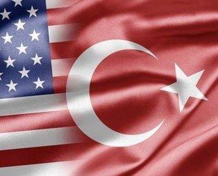 İşte ABD ve Türkiye arasındaki 13 maddelik o anlaşma!
