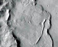 Mars'ta büyük keşif! İzler bulundu