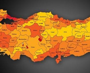 Şehirlerin Osmanlı zamanındaki isimlerini biliyor musunuz İşte şehirlerin değişen isimleri