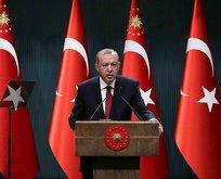 Cumhurbaşkanı Erdoğanın çağrısıyla başlayan istihdam seferberliğinde rekor