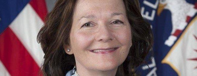 Derin Amerika'nın son ataması Gina Haspel