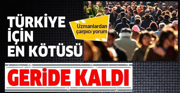 Türkiye için en kötüsü geride kaldı