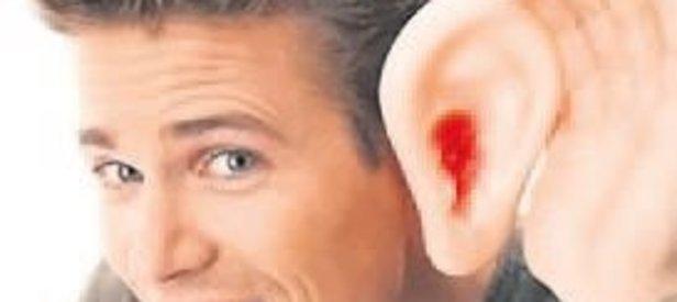 Kulak çınlamasını kulak ardı etmeyin