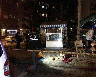Son dakika: Kadıköy'de annesi ile eşini silahla öldüren şüpheli yakalandı