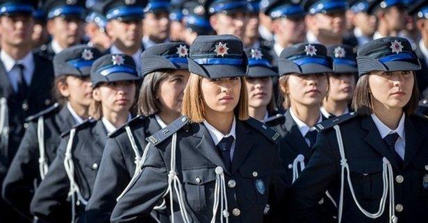 8 bin polis alımı ne zaman başlayacak? POMEM EGM polis alımı başvuru şartları nelerdir?