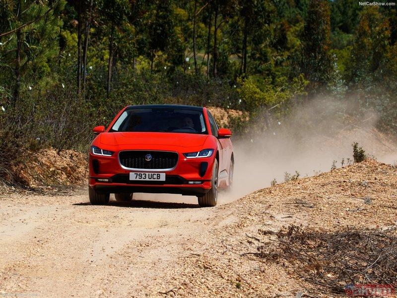 2019 Jaguar I-Pace sürüş izlenimi! 2019 Jaguar I-Pacein motor ve donanım özellikleri neler?