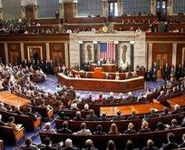 ABD'de bir ilk! Müslüman vekiller ABD Kongresinde iftar verdi