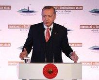 Erdoğan talimat verdi! 5 stratejik konuda çalışma başladı