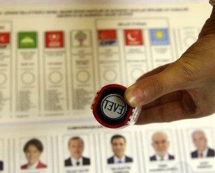 CHPden Bursada sandık provokasyonu