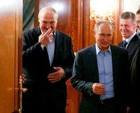 Putin, vahşi kapitalizmin yemeye çalıştığı ülkeye kredi açtı