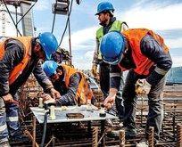 İlk TİS açıklaması yapıldı! Taşeron işçi maaş zammı oranları...