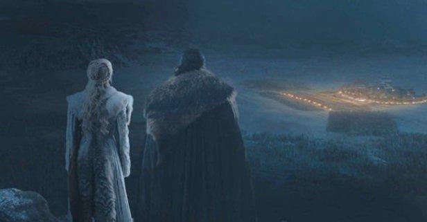 Game Of Thrones 4. bölüm ne zaman yayınlanacak?