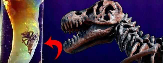 Dinozorlar geri mi dönüyor? Dünyayı şoke eden keşif