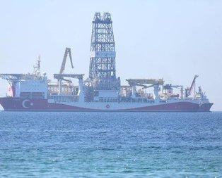 Akdeniz'e dördüncü gemi gidiyor