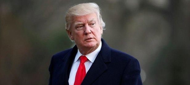 FBI, Trump'ı resmen soruşturuyor