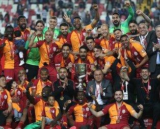 Galatasaray şampiyonluk kutlaması hangi kanalda?