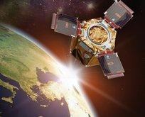 TÜRKSAT-6A uydusunda üretim aşamasına geçildi