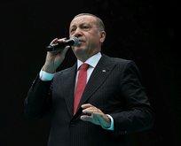Başkan Erdoğan bugün açıklayacak