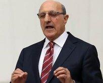 CHPli ilhan Kesici FETÖnün avukatlığına soyundu