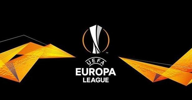 UEFA Avrupa Ligi bugün start alıyor