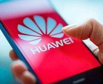 Huawei'den Android açıklaması geldi!
