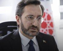 Altun'dan terörist yandaşı CHP'li yöneticiler için önemli tespit