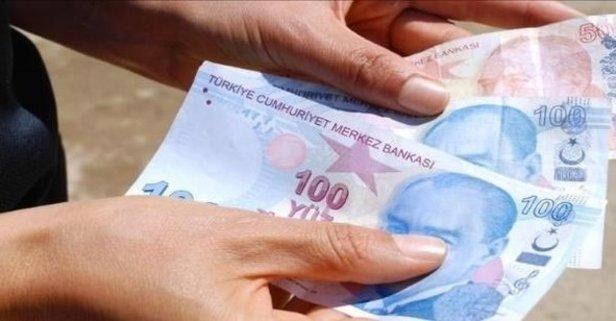 2021 asgari ücret ve AGİ brüt-net zammı son dakika kaç TL?
