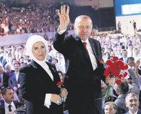 AK Parti'de kadınların gücü