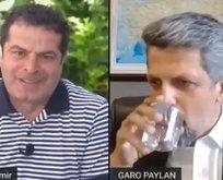 Garo Paylan gerçek yüzünü gösterdi