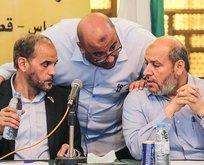 Hamas'tan sürpriz İsrail açıklaması!