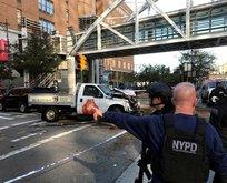 New York'ta terör saldırısı! Çok sayıda ölü ve yaralı var