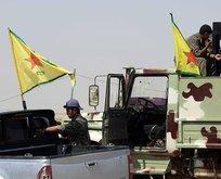 İngiltere'den YPG'ye şok! Hapis cezası verildi!