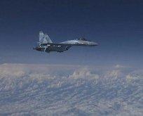 Rus savaş uçakları İdlib'de ölüm yağdırdı