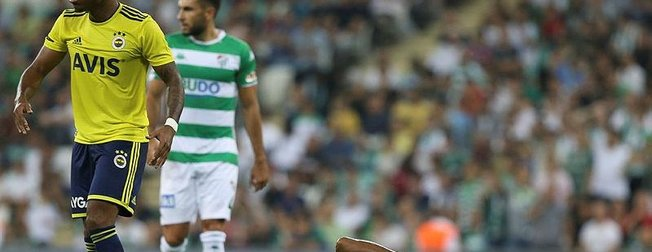 Fenerbahçe'de Gustavo şoku! Sakatlandı...