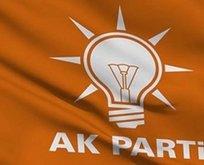 AK Parti MYK yarın toplanacak!