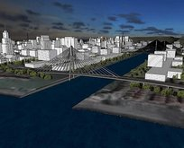Kanal İstanbul'da ilk kazma o tarihte vurulacak!