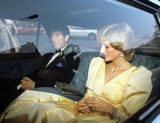 Prenses Diananın ölümünün perde arkası! İngiliz ajandan kan donduran itiraf