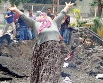 Reyhanlı saldırısının faillerinden Ercan Bayat...
