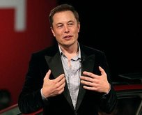 Elon Musk çıtayı yükseltti