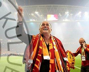 Fatih Terim aslında Galatasaraylı değilmiş!
