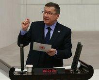 Türkkan'dan PKK sevici Melis Alphan'a açık destek!