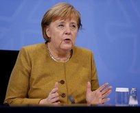 Merkel: Türkiye saygıyı hak ediyor
