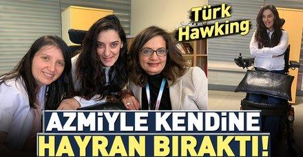 Türk Hawking Nil Mısır