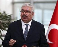 MHP'den CHP'ye diktatörlük tepkisi